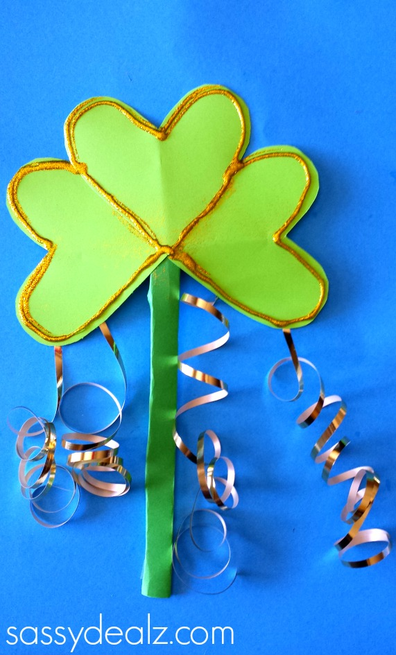 shamrock-wand-craft-for-kids-st-patricks