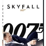 Skyfall DVD Only $3 + Free Shipping