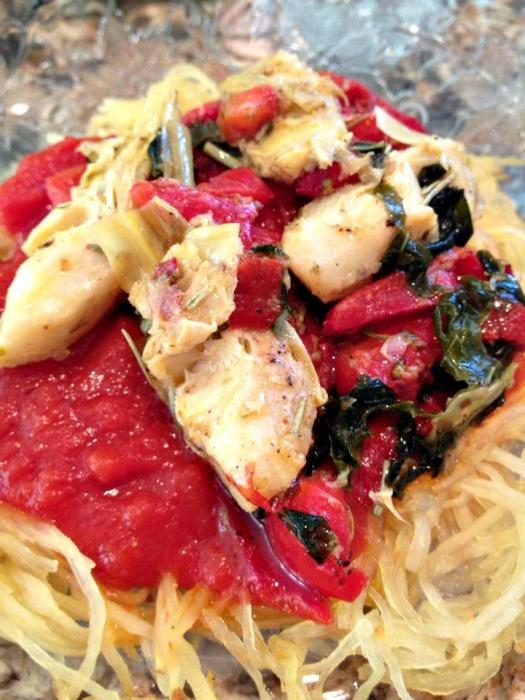 spaghetti-squash-vegetarian-recipe