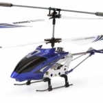 Blue Syma S107G Helicopter Only $16.48 (Reg $39.99!)