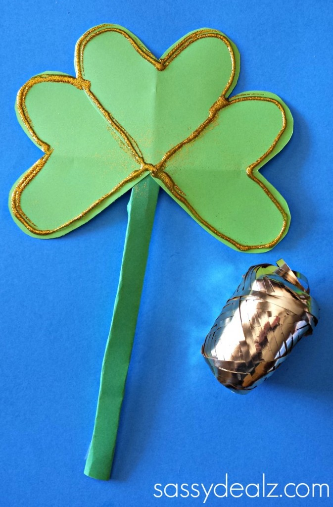 wand-shamrock-crafts