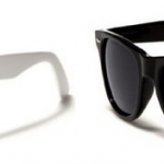 Vintage Wayfarer Style Sunglasses Only $4.45 Shipped