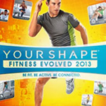 Your Shape: Fitness Evolved (Wii U) Only $13.79 (Reg $49.99!)