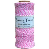 bakers-twine-pink
