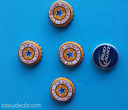 bottle-cap-mothers-day-craft