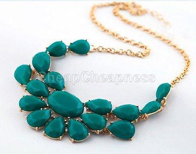 bubble-necklace