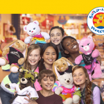 Build-a-Bear Coupon: Get a Free $25 Giftcard For Booking a Party