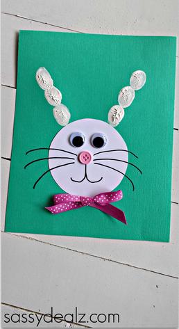 bunny-fingerprint-craft-for-kids