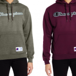 Champion Men's Retro Graphic Hoodie Only $12 Shipped!