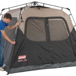 Coleman 4-Person Instant Tent Just $75 (Reg $165)