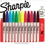 color-sharpies
