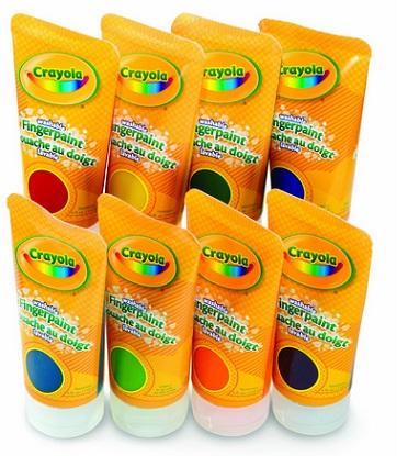 crayola-fingerpaints