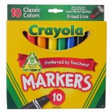 crayola-markers