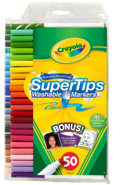 crayola-scented-fine-line-markers