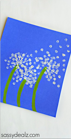 dandelion-qtip-mothers-day-card