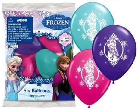 disney-frozen-birthday-balloons