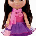 Fisher-Price Dora the Explorer Dress Up Doll Only $9.99 (Reg $17)
