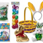 Complete Easter Gift Basket For Kids Just $15.95 Shipped
