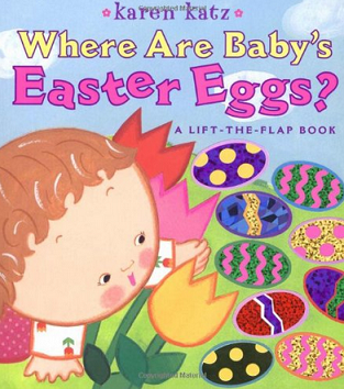 easter-flap-book
