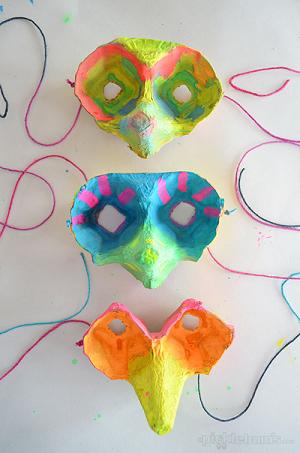 egg-carton-mask