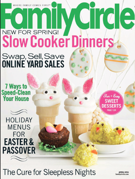 family-circle-magazine-free