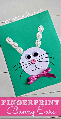 fingerprint-bunny-ear-craft