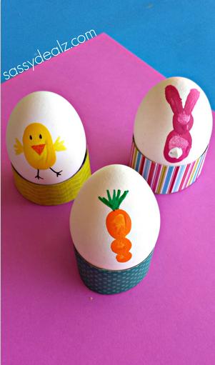 fingerprint-easter-egg-kids-craft