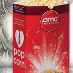AMC Coupon: Get a FREE Small Popcorn (Thru 4/15)