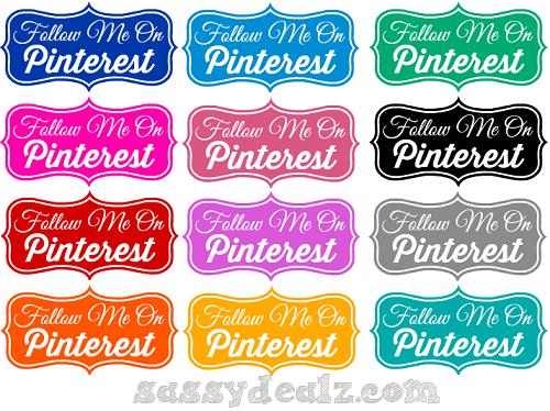 free-fancy-pinterest-button-set