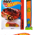 Free Hot Wheels Track Builder Track Pack & Car!