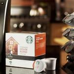 Free Starbucks K-Cup Sample Pack