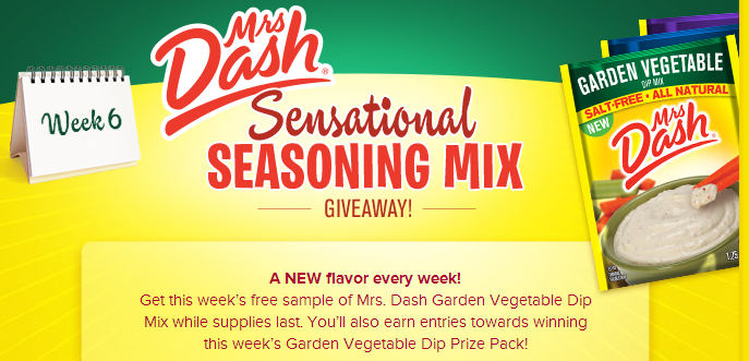 free-mrs-dash-garden-vegetable-dip