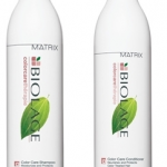 Free Sample of Matrix Biolage Shampoo & Conditioner