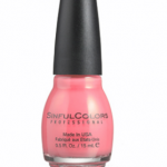 Free Samples from PinchMe (I got Sinful Nail Polish!)