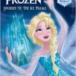 Frozen Jumbo Coloring Book Only $3.45 Shipped