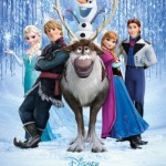 Disney Frozen Cast Movie Poster – 51% Off!