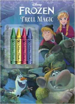 frozen-troll-coloring-book