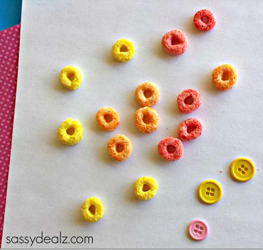 fruit-loop-crafts