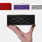 Jawbone JAMBOX Wireless Bluetooth Speaker Just $58 (Reg $150)