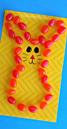 jelly-bean-bunny-kids-craft