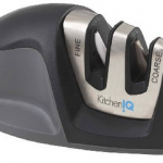 Amazon: KitchenIQ Knife Sharpener Only $5.99 Shipped