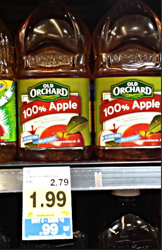 kroger-apple-juice-deal