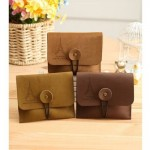 Leather Vintage Coin Purse Just $0.98 + Free Shipping
