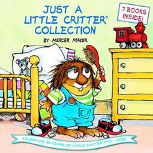 little-critter-collection-books