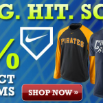 MLB Shop: Get $10 off a $25 Purchase w/ Promo Code + 20% Off Nike!
