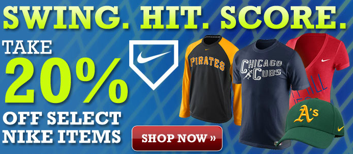 Mlbshop com coupon code