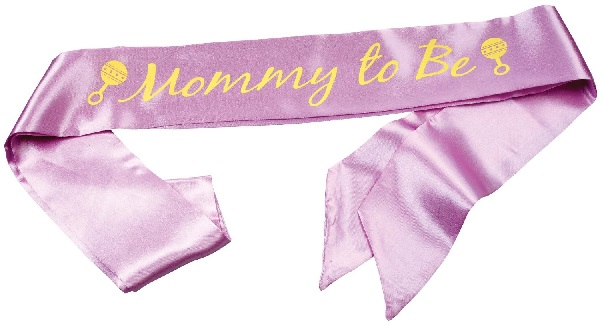 mommy-to-be-sash
