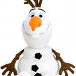 Disney Frozen's Olaf 9 Inch Plush Figure Just $10 + Free Shipping