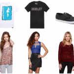 Pacsun: 70% Off Clearance + $1 Shipping!