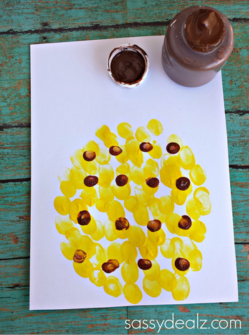pineapple-fingerprint-craft-